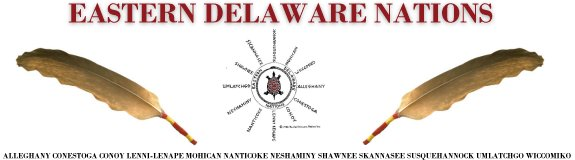 Eastern Delaware Nations